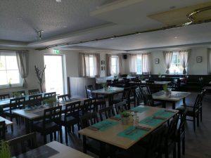Glonntal Stub'n Mediterrane - Bayerisch - Biergarten
